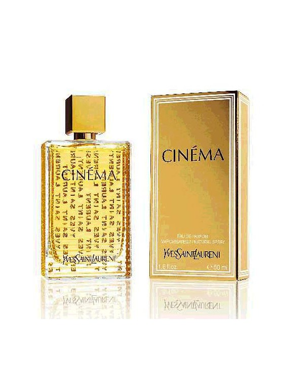 Eau de parfum Cinema Yves Saint Laurent