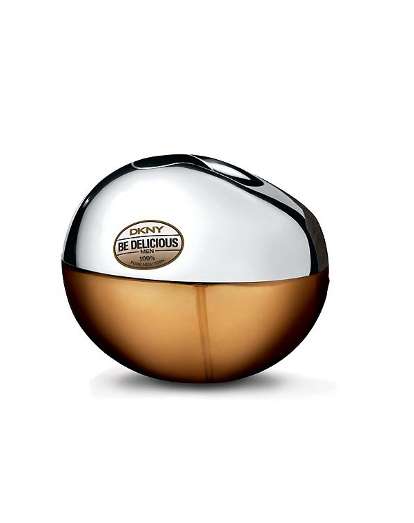 Eau de Toilette Be Delicious Men DKNY