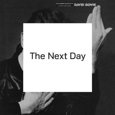 The Next Day (Edición Deluxe)