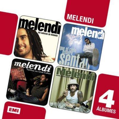 4 en 1 : Melendi