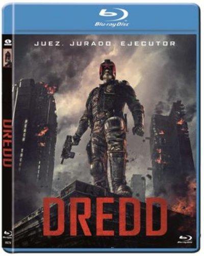 Dredd (Formato Blu-Ray 3D + 2D)